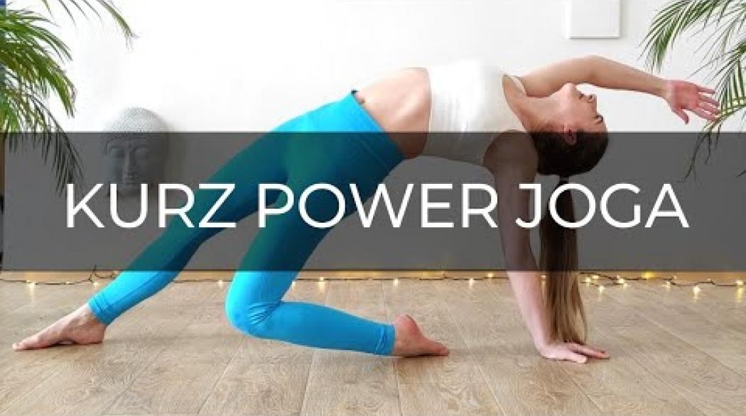 Embedded thumbnail for KURZ Power Joga